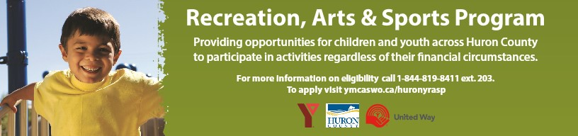 Youth Recreation Assistance Program