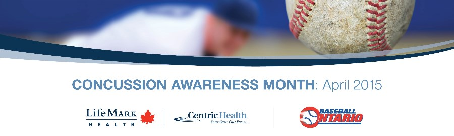 Concussion Awareness Month
